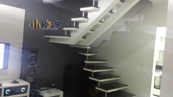 Casa Para Venda, 2 Dormitórios, Nova Petrópolis - São Bernardo Do Campo - 218