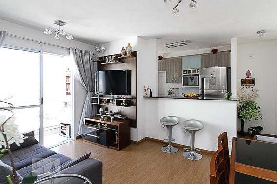 Apartamento Para Aluguel - Mooca, 2 Quartos, 65 - 893119826