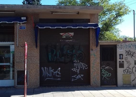 Local En Alquiler Paso Del Rey