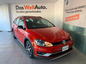 Volkswagen Crossgolf 1.4 Tsi At