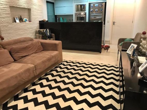 Apartamento Em Água Rasa, São Paulo/sp De 68m² 2 Quartos À Venda Por R$ 583.000,00 - Ap357974