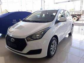 Hyundai Hb20 1.0 Comfort Plus Turbo Flex 5p 2019