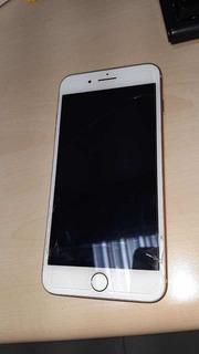 iPhone 8 Plus Apple, Rose 64gb. Tela 5.5 Ios 12 4g.