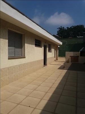 Casa Residencial Para Venda E Locação, Vila Anastácio, São Paulo. - Ca0276