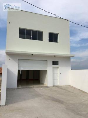 Salão Comercial Campo Bonito - So0163