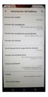 Huawei Mate30pro (clon) 5g 8gb/256gb 4 Camaras 1 Sem De Uso