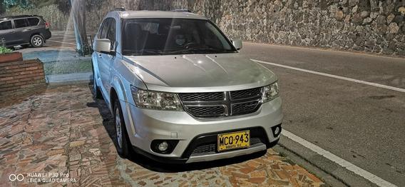 Dodge Journey 2012 Excelente Estado