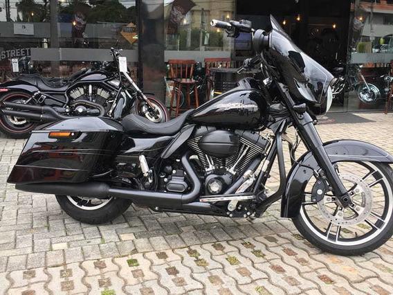 Street Glide Special- 2016 - Harley-davidson