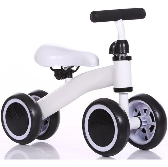 Bicicleta Balance Baby, Sem Pedal Andador