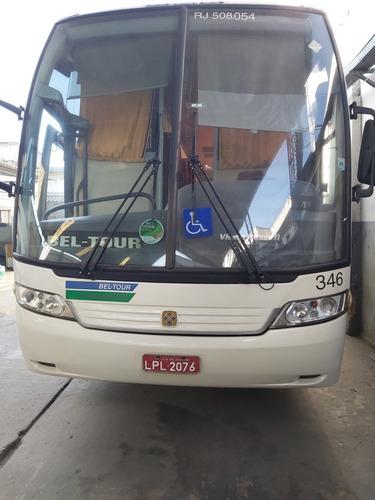 Scania Busscar K310