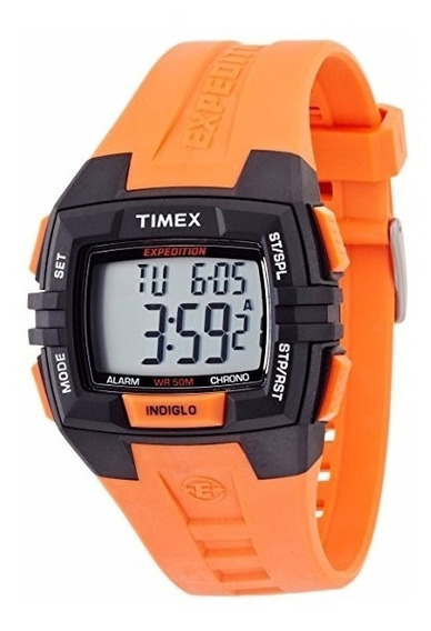 Reloj Timex Digital Expedition Watch