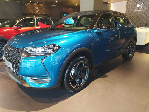 Ds3 Crossback So Chic At8 0km - Ds Store Nuñez