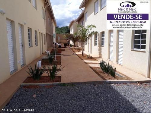 Casa Em Condomínio Para Venda Em Bragança Paulista, São Miguel - 1574_2-911220