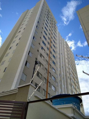 Apartamento À Venda, 43 M² Por R$ 230.000,00 - Pirituba - São Paulo/sp - Ap3072