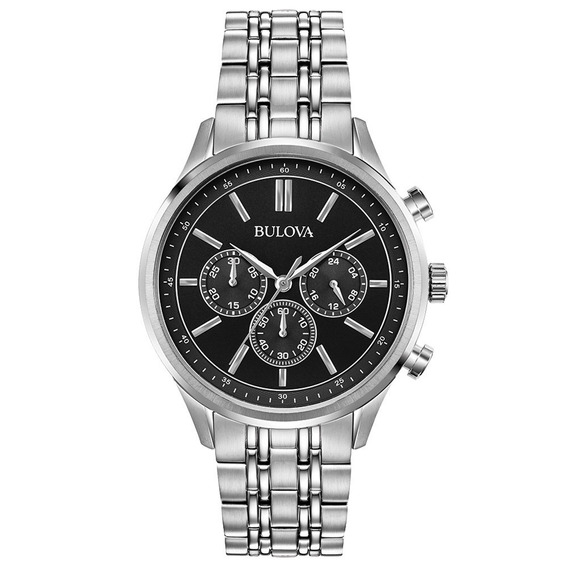 Relógio Masculino Bulova Classic 96a211