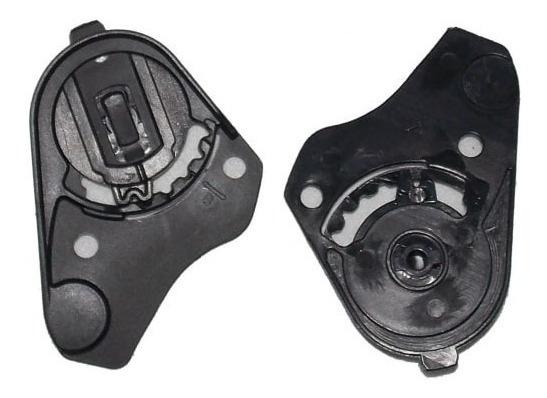 Reparo / Kit Fixação Viseira Capacete X11 Impulse