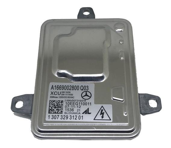 Reator Farol Mercedes Xenon C63 C250 C350 A1669002800 Q03