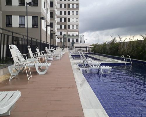 Apartamento Para Locação Em Presidente Altino - Ap01460 - 69229295