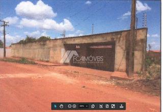 Rua Projetada(acesso A Lagoa Grande), Santa Maria, Presidente Dutra - 281892