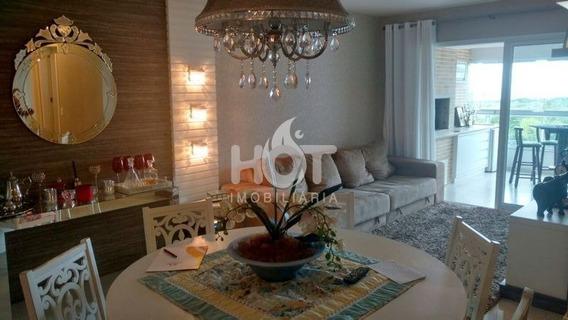 Apartamento - Campeche - Ref: 324 - V-hi1468