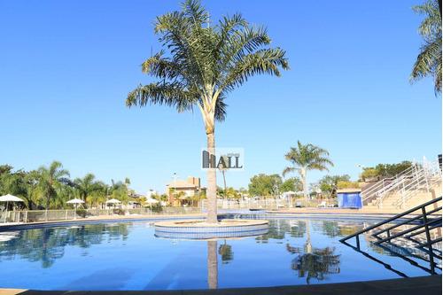 Imagem 1 de 13 de Terreno De Condomínio, Parque Residencial Buona Vita, São José Do Rio Preto - R$ 190 Mil, Cod: 7396 - V7396