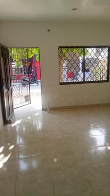 Arriendo Casa En El Barrio Villa Real- Montería