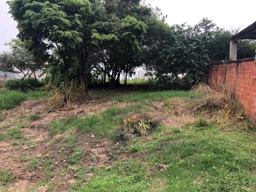 Terreno À Venda, 552 M² Por R$ 390.000,00 - Jardim São Domingos - Americana/sp - Te0236