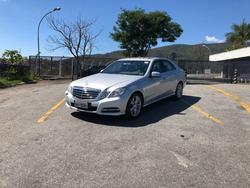 Mercedes Classe E Blindada - N É Audi Bmw Toyota Amg Leilao