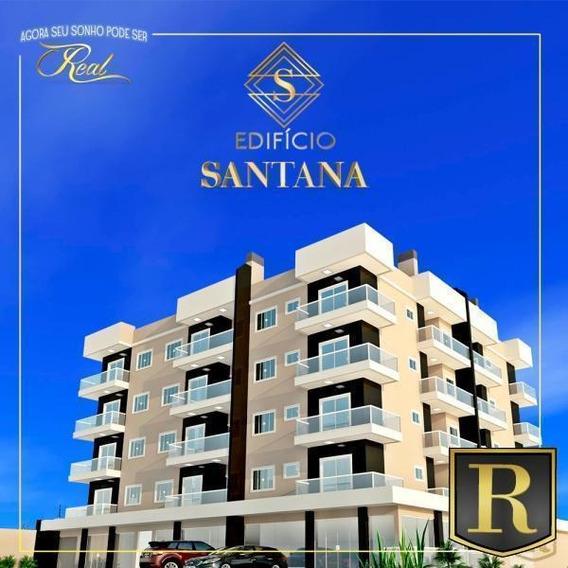 Apartamento Para Venda Em Guarapuava, Centro, 2 Dormitórios, 1 Suíte, 1 Banheiro, 2 Vagas - Ap-0048_2-967388