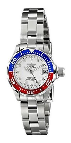 Relógio Invicta Pro Diver Feminino Quartzo Modelo 17033