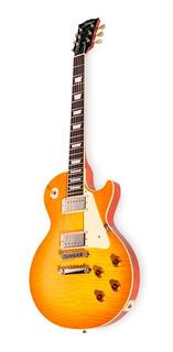 Tokai Als55 Phb Guitarra Electrica Tipo Les Paul Honey Burst