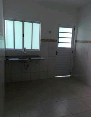 Casa Em Cidade Nova Jacareí, Jacareí/sp De 130m² 2 Quartos À Venda Por R$ 197.000,00 Ou Para Locação R$ 800,00/mes - Ca177050