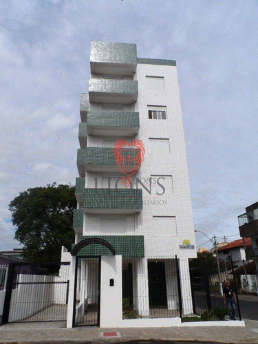 Apartamento Com 2 Dormitórios À Venda, 65 M² - Vila Imbuhy - Cachoeirinha/rs - Ap0360