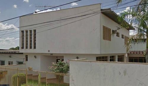 Imagem 1 de 1 de Casa Residencial À Venda, Vila Gabriel, Sorocaba. - Ca8101