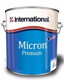 Tinta Envenenada Anticrustante Micron Premium Vermelho Galão