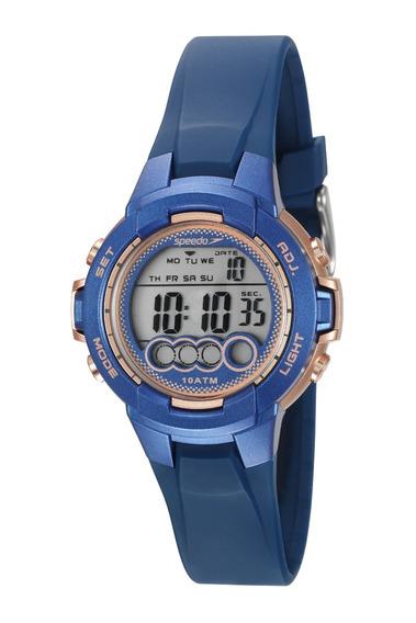Relógio Speedo 65099loevnp2 Digital