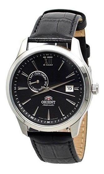 Relojes De Pulsera Para Hombre Relojes Fal00005b0 Orient