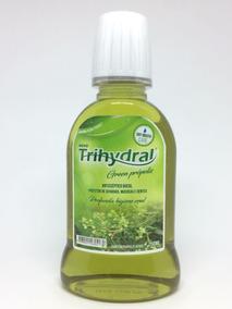 Novo Trihydral - Antisséptico Bucal Green Própolis