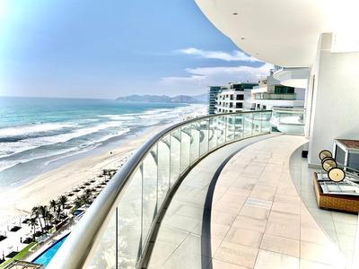 Super Oportunidad En Costa Ventura Playa Diamante Acapulco