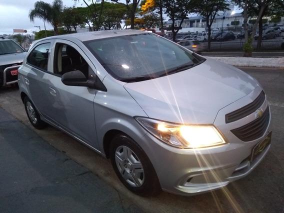Chevrolet / Onix 1.0 Joy Completo Único Dono.