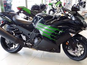 Kawasaki Zx14 R Entrega Ya!!