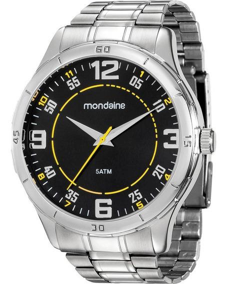 Relógio Mondaine Masculino Original Garantia Nfe