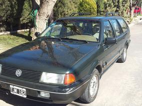Volkswagen Quantum 1993