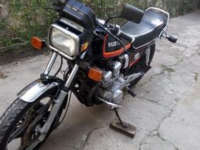 Suzuki 1981 Suzuki Gsx750