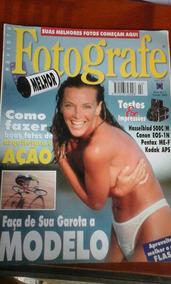 Revista Fotografe Melhor Ano 1 N 2 Outubro 1996