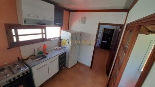 Casa Calidad Termica Venta El Tesoro La Barra Muy Buen Entorno-ref:3090