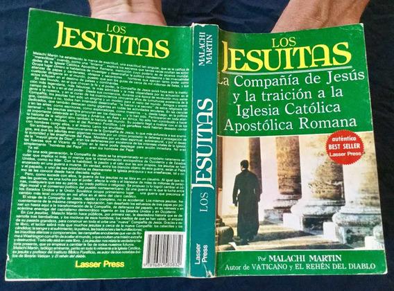 Los jesuitas malachi martin pdf download