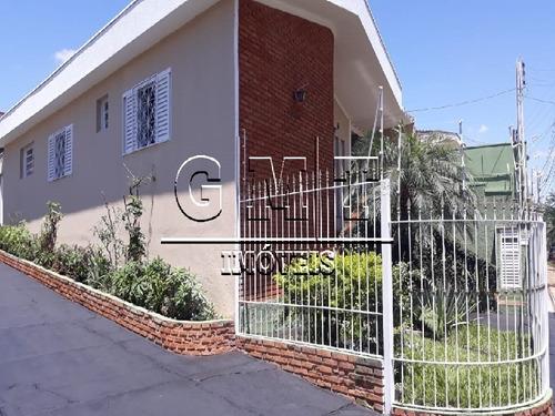Casa, Jd Paulistano, Ribeirão Preto - Ca0866-v