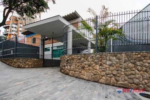 Sobrado - Alto De Pinheiros - Rua Pio Xi - So7044