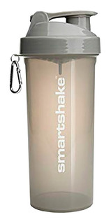 Shaker Smartshake (1000 Ml) Lite Forest Gray